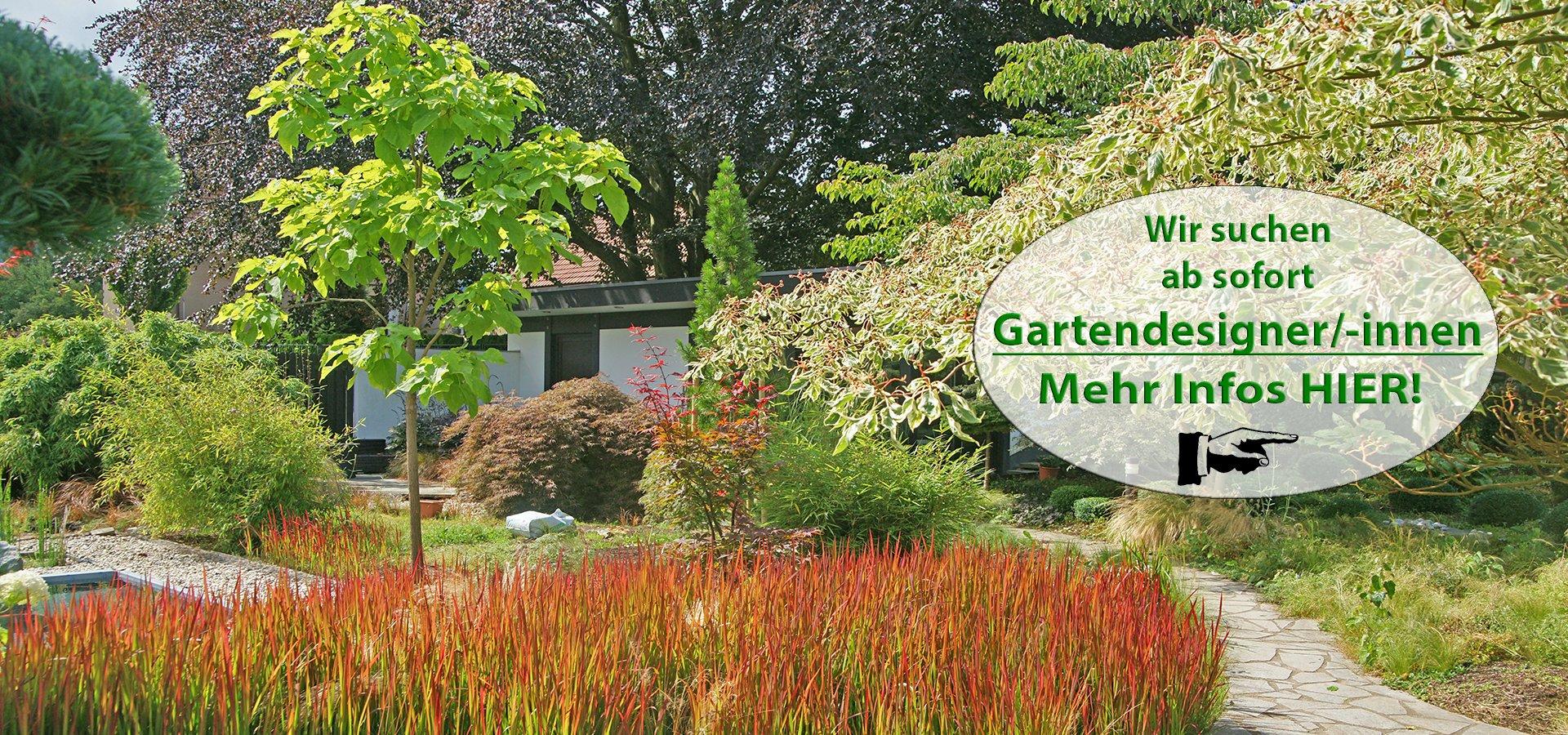 Unternehmen kohout 39 s gartendesign gmbh co kg prietitz for Gartendesign
